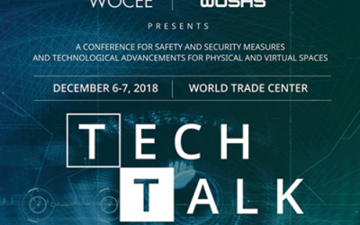 Technology and Security Leaders Unite at Tech Talk 2018
